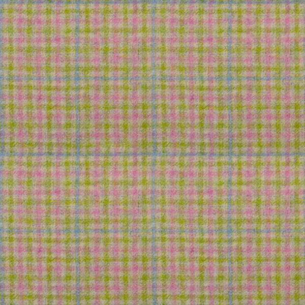 Wool Plaid Volume 3