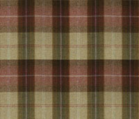 Wool Plaid Volume 1